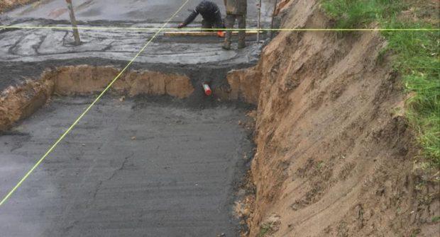 bouwrijp maken terrein Lennik