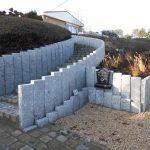 graniet palissade Vlezenbeek - Massaert bvba