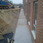aanleg buitentrap beton Gooik_1248 - Massaert bvba