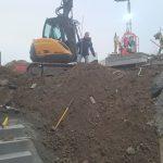 aanleg buitentrap beton Gooik_1250 - Massaert bvba