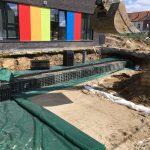 aanleg infiltratiekratten Sint-Pieters-Leeuw verkaveling_4075 2 - Massaert bvba