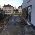 bekisting gepolierd beton aanleg staptegels Dilbeek.JPG_1768 - Massaert bvba