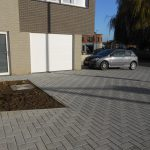 omgevingsaanleg beton straatstenen - Massaert bvba