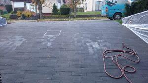 oprit replica tegels helling Dilbeek_1007