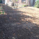 plaatsing keerwanden verhoging Vlezenbeek - Massaert bvba