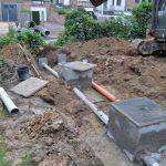project gescheiden riolering afvoer RWA DWA Dilbeek regenwaterput_0583 - Massaert bvba