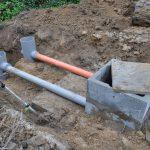 project gescheiden riolering afvoer RWA DWA Dilbeek regenwaterput_0584 - Massaert bvba