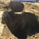 Melle rioleringswerken aanleg basisschool en turnzaal_mei 2020-1 - Massaert bvba