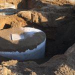 Melle rioleringswerken aanleg basisschool en turnzaal_mei 2020-10 - Massaert bvba