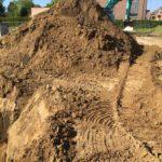 Melle rioleringswerken aanleg basisschool en turnzaal_mei 2020-11 - Massaert bvba