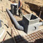 Melle rioleringswerken aanleg basisschool en turnzaal_mei 2020-14 - Massaert bvba