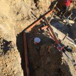 Melle rioleringswerken aanleg basisschool en turnzaal_mei 2020-17 - Massaert bvba