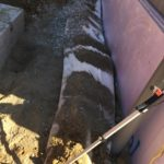 Melle rioleringswerken aanleg basisschool en turnzaal_mei 2020-2 - Massaert bvba