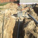Melle rioleringswerken aanleg basisschool en turnzaal_mei 2020-20 - Massaert bvba