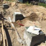 Melle rioleringswerken aanleg basisschool en turnzaal_mei 2020-24 - Massaert bvba