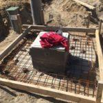 Melle rioleringswerken aanleg basisschool en turnzaal_mei 2020-25 - Massaert bvba