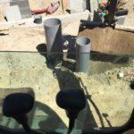 Melle rioleringswerken aanleg basisschool en turnzaal_mei 2020-26 - Massaert bvba