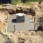 Melle rioleringswerken aanleg basisschool en turnzaal_mei 2020-28 - Massaert bvba