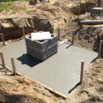 Melle rioleringswerken aanleg basisschool en turnzaal_mei 2020-29 - Massaert bvba