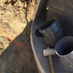 Melle rioleringswerken aanleg basisschool en turnzaal_mei 2020-7 - Massaert bvba