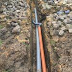 aanleg gescheiden riolering afkoppeling Sint-Pieters-Leeuw_1190 - Massaert bvba