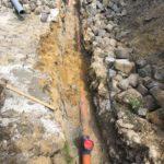 aanleg gescheiden riolering afkoppeling Sint-Pieters-Leeuw_1194 - Massaert bvba