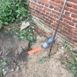 aanleg gescheiden riolering afkoppeling Sint-Pieters-Leeuw_1334 - Massaert bvba