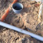 aanleg gescheiden rioleringsstelsel Schepdaal infiltratieput hemelwaterput septische put 12 - Massaert bvba