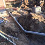 aanleg gescheiden rioleringsstelsel Schepdaal infiltratieput hemelwaterput septische put 5 - Massaert bvba