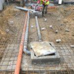 aanleg gescheiden rioleringsstelsel Vlezenbeek met infiltratieput hemelwaterput septische put_0767 - Massaert bvba