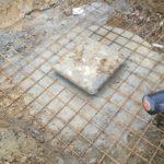 aanleg gescheiden rioleringsstelsel Vlezenbeek met infiltratieput hemelwaterput septische put_0769 - Massaert bvba