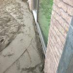 aanleg gescheiden rioleringsstelsel Vlezenbeek met infiltratieput hemelwaterput septische put_0780 - Massaert bvba