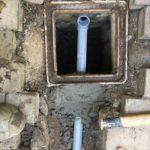 aanleg hemelwaterafvoer en drainage gescheiden riolering Dilbeek_1 - Massaert bvba