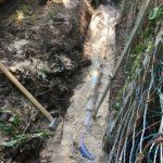 aanleg hemelwaterafvoer en drainage gescheiden riolering Dilbeek_1096 - Massaert bvba