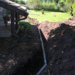 aanleg hemelwaterafvoer en drainage gescheiden riolering Dilbeek_1100 - Massaert bvba