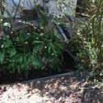 aanleg hemelwaterafvoer en drainage gescheiden riolering Dilbeek_1104 - Massaert bvba
