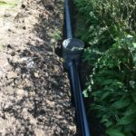 aanleg hemelwaterafvoer en drainage gescheiden riolering Dilbeek_1106 - Massaert bvba