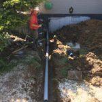 aanleg hemelwaterput en infiltratieput in waterdoorlatend beton Vlezenbeek afkoppelingsdossier_7 - Massaert bvba