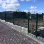 aanleg tuinafsluiting Sint-Pieters-Leeuw 2 - Massaert bvba