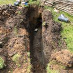 aanpassing scheiden bestaande riolering Lennik particulier_0997 - Massaert bvba