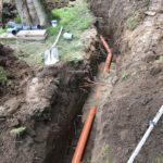 aanpassing scheiden bestaande riolering Lennik particulier_1002 - Massaert bvba