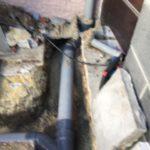 afkoppeling scheiden riolering Ruisbroek 4 - Massaert bvba