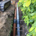 afkoppeling scheiden riolering Sint-Pieters-Leeuw 10 - Massaert bvba