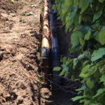 afkoppeling scheiden riolering Sint-Pieters-Leeuw 15 - Massaert bvba