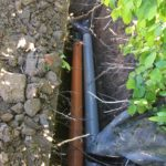 afkoppeling scheiden riolering Sint-Pieters-Leeuw 25 - Massaert bvba