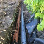 afkoppeling scheiden riolering Sint-Pieters-Leeuw 26 - Massaert bvba