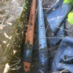 afkoppeling scheiden riolering Sint-Pieters-Leeuw 27 - Massaert bvba