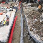 afkoppeling scheiden riolering Sint-Pieters-Leeuw 3 - Massaert bvba