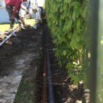afkoppeling scheiden riolering Sint-Pieters-Leeuw 31 - Massaert bvba