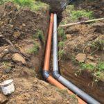 afkoppeling scheiden riolering Sint-Pieters-Leeuw 33 - Massaert bvba